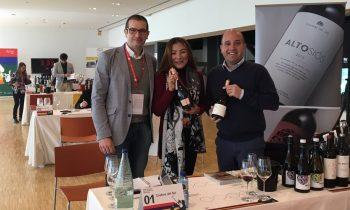 GLOBALLEIDA col·labora en la IX edició de l' International Wine Business Meetings organitzada per La Cambra de Comerç de Lleida.