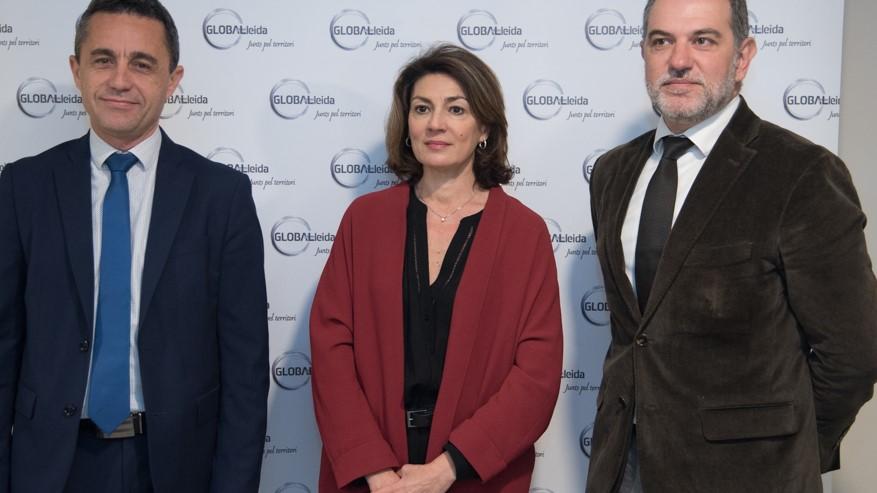 GLOBALLEIDA organitza una nova jornada de finançament per reforçar el teixit empresarial del territori