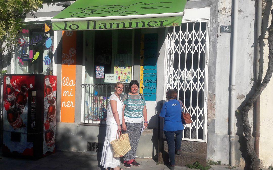 El primer cas d'èxit amb el programa de Reempresa al Pallars Jussà