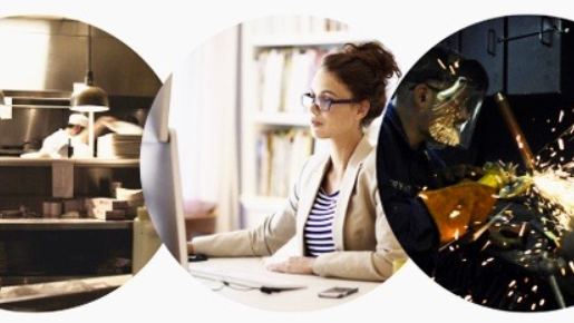 La Plataforma Virtual d'Ocupació impulsada per GLOBALLEIDA facilita la incorporació de 410 persones al món laboral
