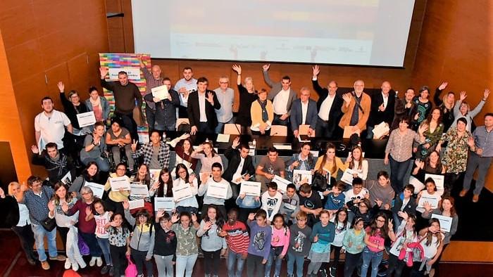 21 projectes de 10 centres educatius competiran  en la propera edició del Premis E2