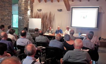 GLOBALLEIDA a la presentació de PallarsActiu a la Comarca del Pallars Sobirà