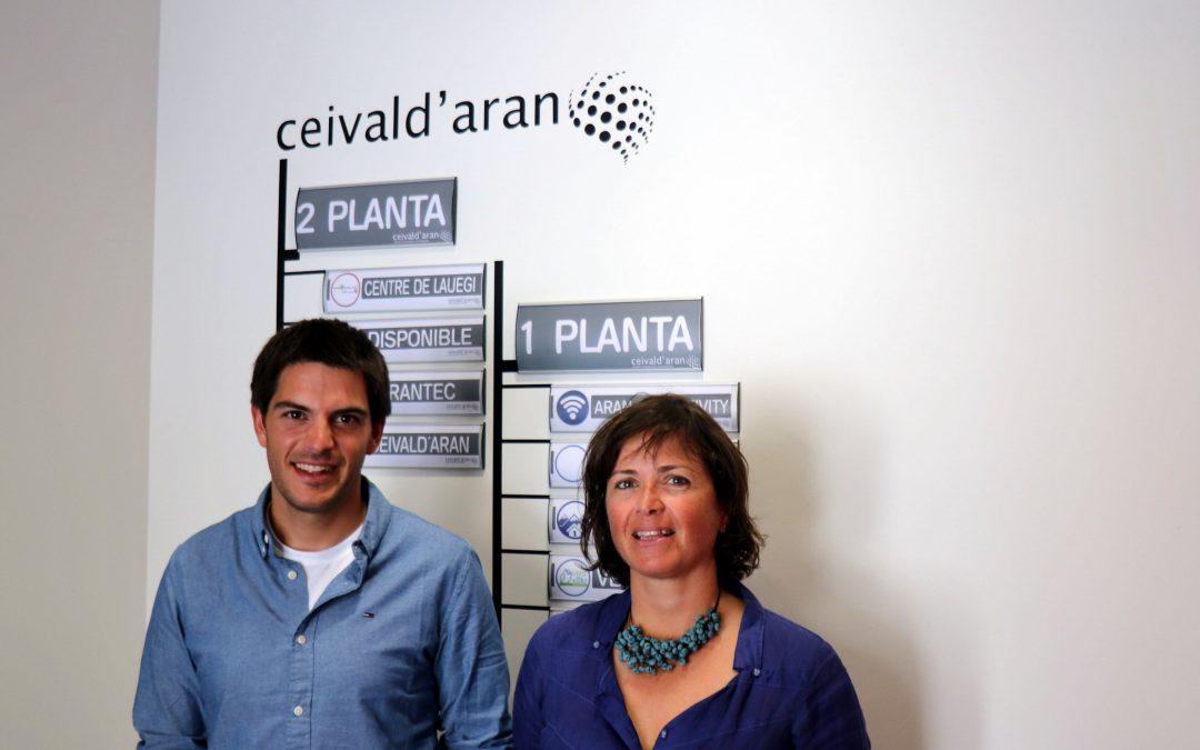 GeoSIG Solutions, nova empresa tecnològica al Cei Val d'Aran