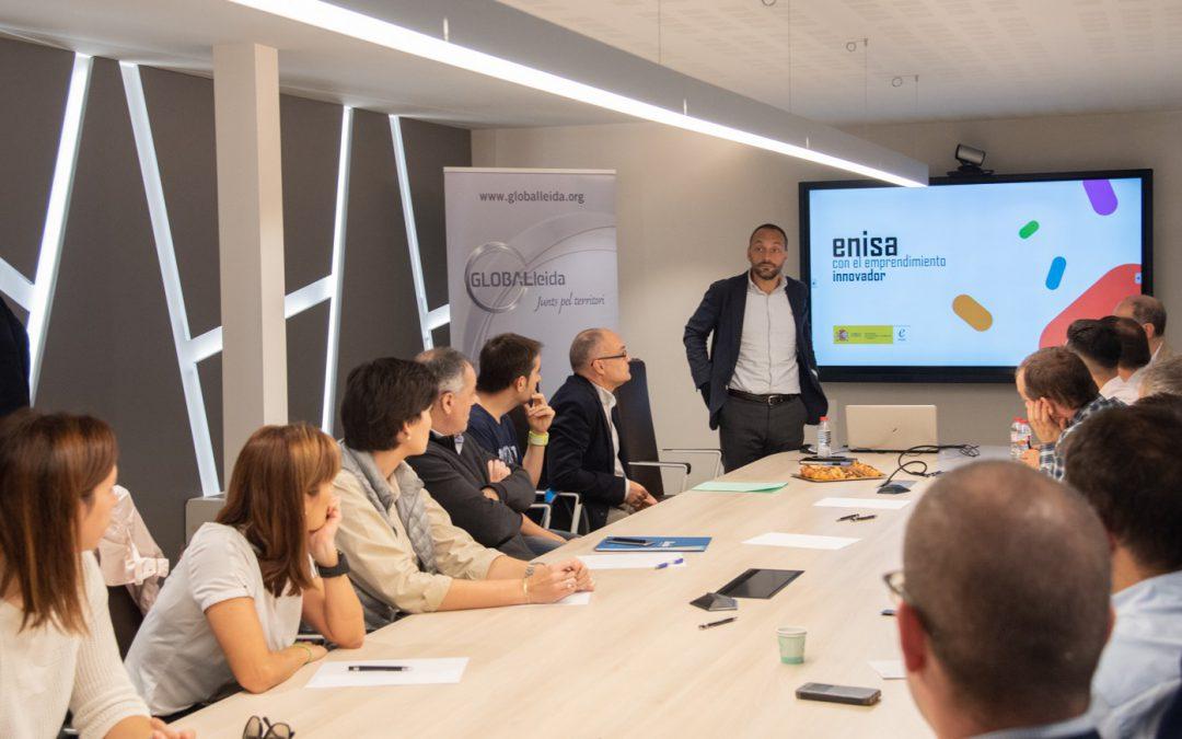 GLOBALLEIDA lidera la Ronda de Finançament amb ENISA i CDTI per un valor de 1.000.000€