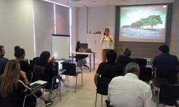Presentació de la nova junta del Clúster de l'Oli de Catalunya