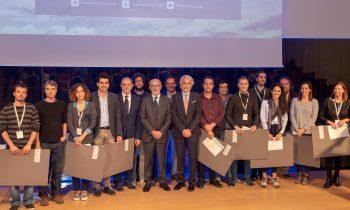Els participants dels programes de creixement empresarial de GLOBALLEIDA protagonistes de la jornada Connecta Lleida&Business 2018