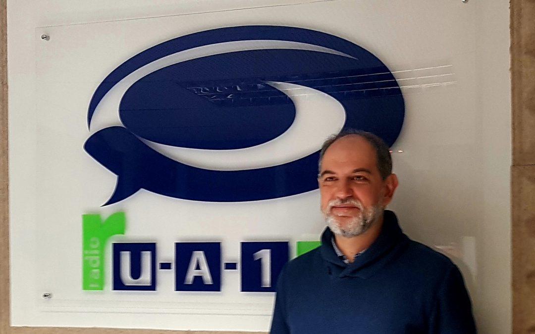 Nova temporada de GLOBALLEIDA a UA1Ràdio