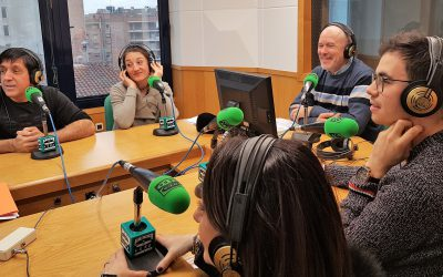 Entrevista als productors de SuoTempore a ONDA CERO