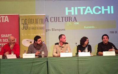 El Clúster de l'Oli de Catalunya a la Jornada tècnica sobre la qualitat de l'oli