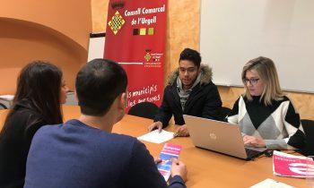 Tàrrega compta amb el suport del programa Reempresa per donar continuïtat als negocis