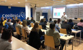 Formació per a la millora personal i professional a Sort, Solsona i Lleida