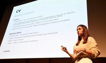 Jornada Dones i Emprenedoria D&E 2019