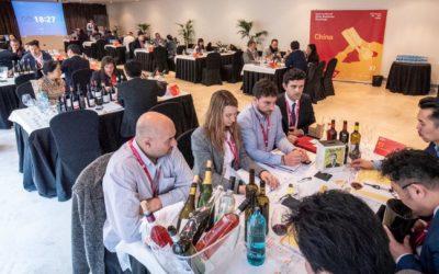 GLOBALleida col·labora en la XI edició de l' International Wine Business Meetings organitzada per La Cambra de Comerç de Lleida.