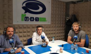 Avui, a UA1 Ràdio hem parlat de les oportunitats de negoci en el sector serveis