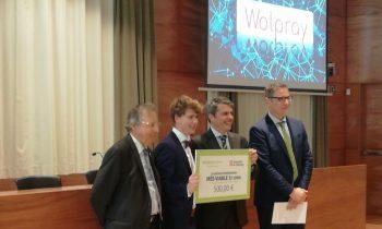 Tres projectes presentats per GLOBALLEIDA guardonats a la Final Catalana de l'FP