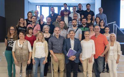 22 empreses inicien el seu creixement amb els programes d'acceleració Empresarial de GLOBALLEIDA