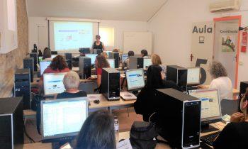 El catàleg EnForma de GLOBALLEIDA ofereix formació relacionada amb tots els àmbits de l'empresa