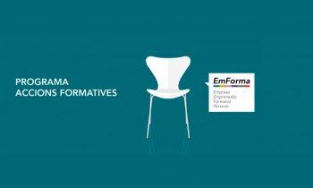 Un total de 4.330 persones han participat en les activitats formatives proposades per GLOBALLEIDA en el 1er semestre de 2019