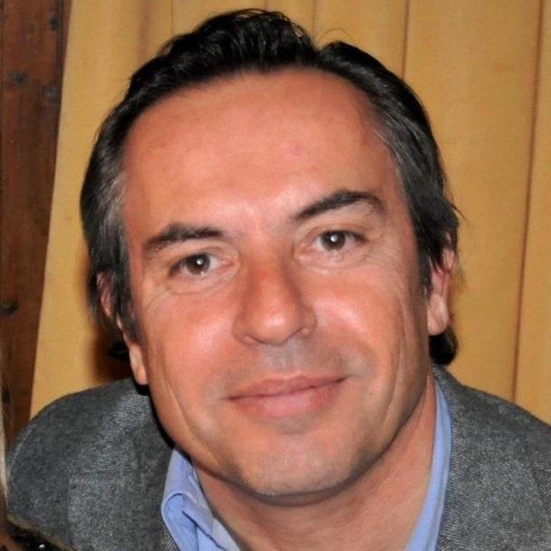 Carles Giribet