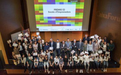 VI edició dels Premis E2, Escola d'Emprenedors