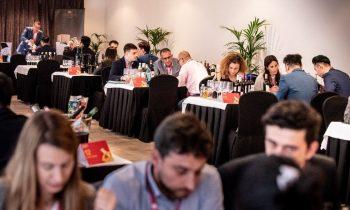 GLOBALLEIDA col·labora en la XII edició de  l'International Wine Business Meetings organitzada per La Cambra de Comerç de Lleida