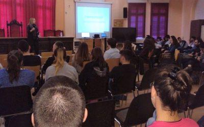 Aquesta setmana  la formació del catàleg EmForma a Tremp, Bell-lloc i Lleida