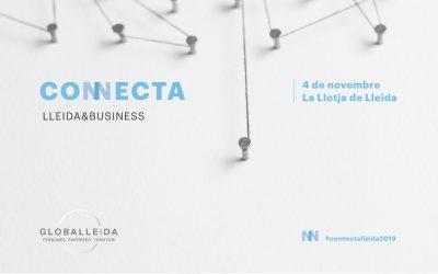 Jornada empresarial CONNECTA Lleida&Business