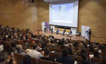 La jornada ENDAVANT Emprèn amb Talent reuneix prop de 400 joves