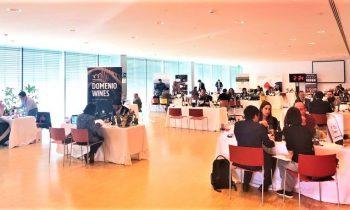 GLOBALLEIDA col·labora en la XIII edició de l'International Wine Business Meetings organitzada per La Cambra de Comerç de Lleida.