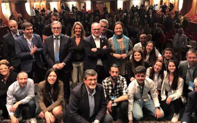 GLOBALLEIDA  a la 5ª Trobada empresarial sobre la Transformació Digital a Lleida