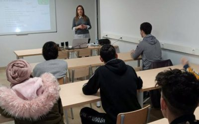 Més de 150 assistents a les activitats formatives proposades per GLOBALLEIDA