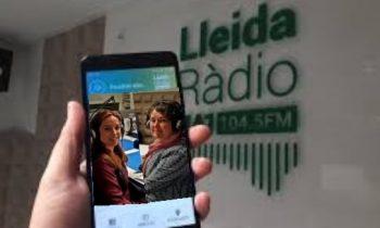 Avui GLOBALLEIDA a UA1 Lleida Ràdio