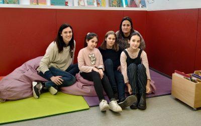 3 equips de Lleida es classifiquen a la semifinal mundial de Technovation Girls