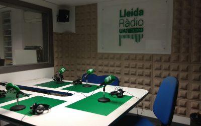 Emprenedors del Pallars, avui a l'espai de GLOBALLEIDA a UA1 Ràdio