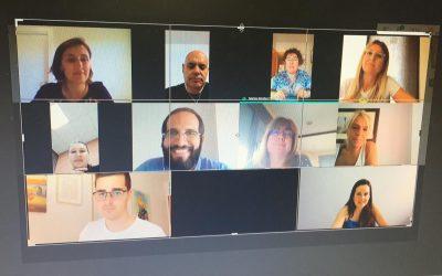 Seguim amb la formació grupal dels programes d'acceleració empresarial T'ACOMPANYEM i LLEIDA STARTUP