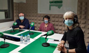 Avui a l'espai de GLOBALLEIDA a UA1  Lleida Ràdio