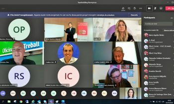 Teambuilding Virtual de Reempresa 2020