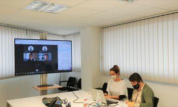 """Jornada Virtual d'Orientació Professional a les Terres de Lleida: """"El mercat de treball"""""""