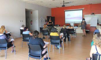 """Tanquem el mes de juny amb més de 120 participants a les formacions del catàleg """"EmForma"""" de GLOBALLEIDA"""