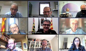 El Consell General de GLOBALLEIDA aprova l'absorció de la marca per la Diputació de Lleida